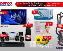 Costco Offers And Deals